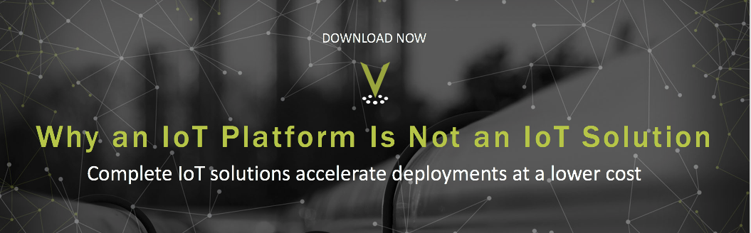 Cover for Why an IoT Platform Is Not an IoT Solution